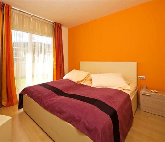 Adoral Hotel Apartments Rabac - dream vacation