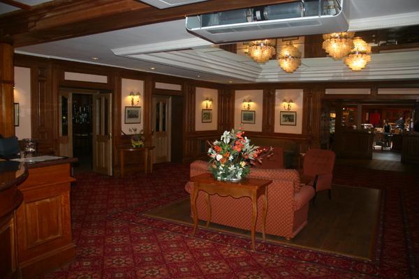 Hayden\'s Hotel Ballinasloe - dream vacation