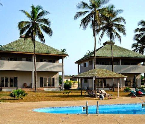 Elmina Bay Resort - dream vacation