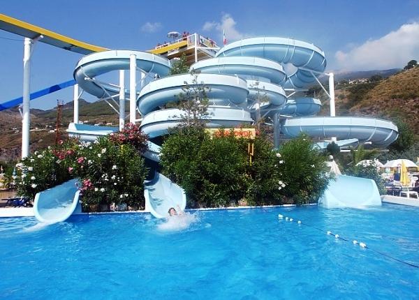 Rimini Hotel Spa