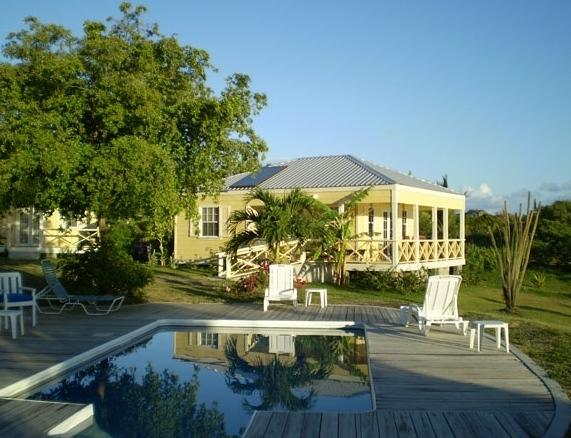 Yepton Estate Cottages St John's - dream vacation