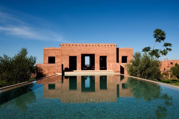 Les Terres Mbarka Hotel Marrakech - dream vacation