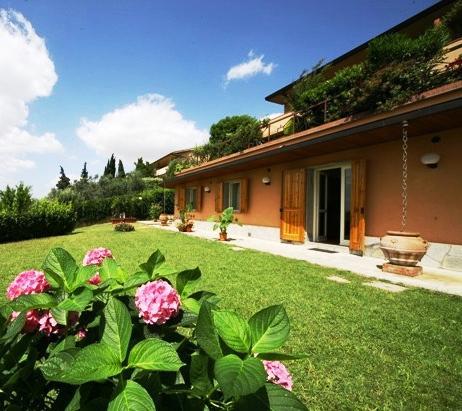 Casa Vacanze Massoni - Florence -