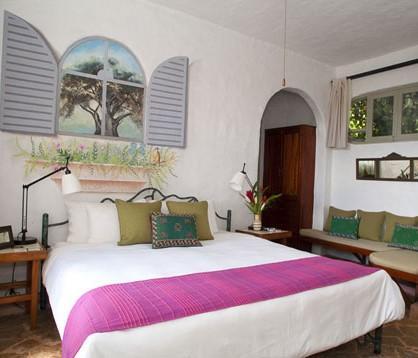 Finca Rosa Blanca Inn - dream vacation
