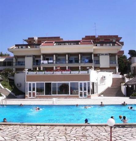 La Playa Hotel Anzio - dream vacation