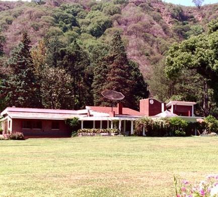 La Casona del Camino Real - dream vacation