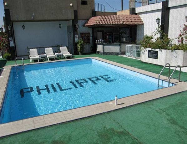 Philippe Hotel - dream vacation