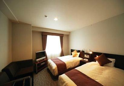 Hotel Mets Fukushima - dream vacation