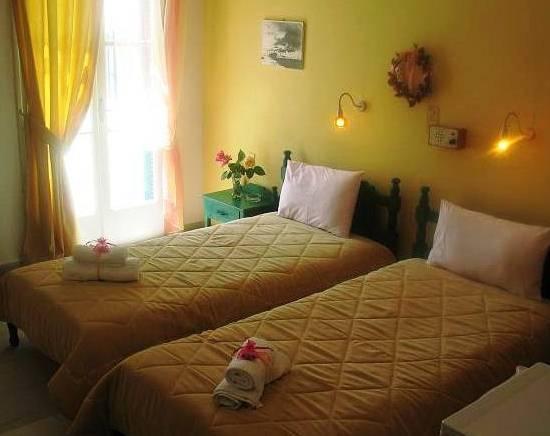 Sphinx Hotel Naxos - dream vacation