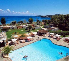 Naxos Sun Apartments - Naxos -