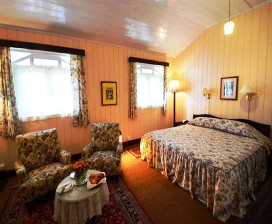 Windamere Hotel - dream vacation