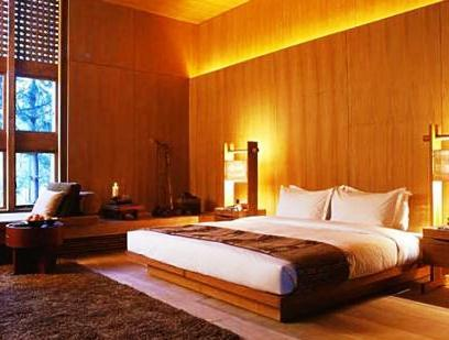Amankora Hotel Paro - dream vacation