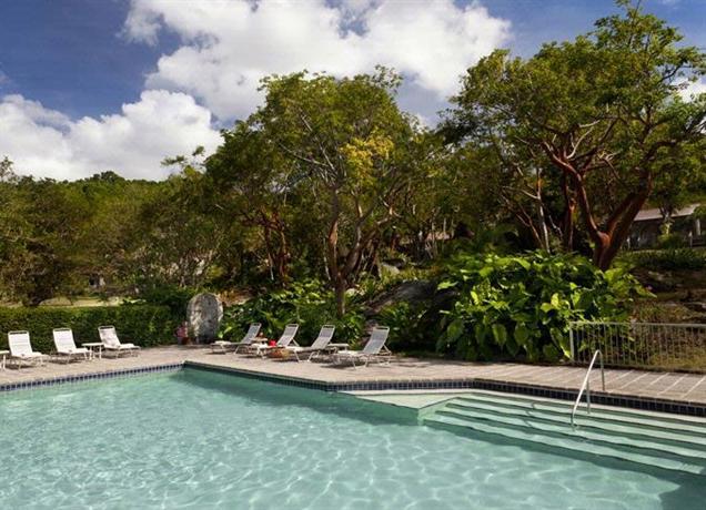 Caneel Bay Resort - dream vacation