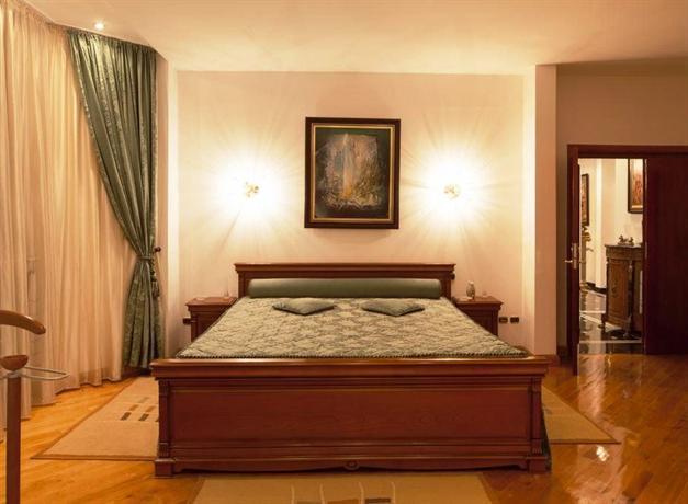 Hotel Piatra Mare Poiana Brasov - dream vacation