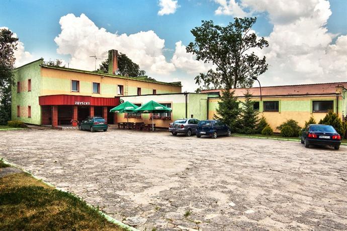 Hotel Zbyszko w Goniadzu - dream vacation