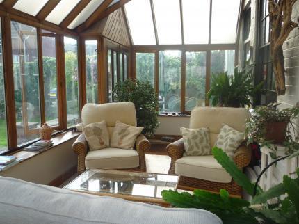 Henwick House - dream vacation