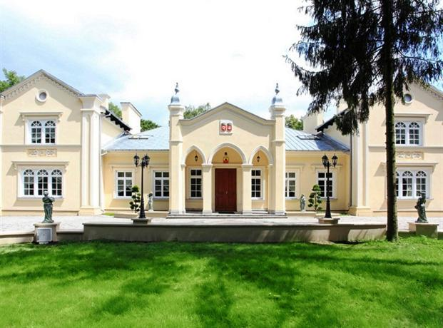 Hotel Dwor Sojki - dream vacation