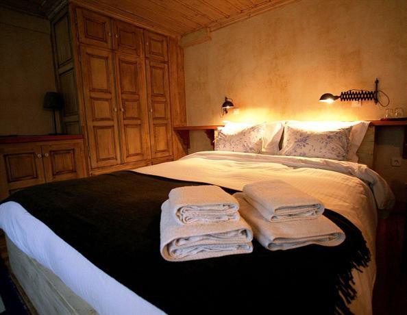 Papaevangelou Hotel - dream vacation