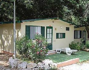 Mobile Home Oliva - dream vacation