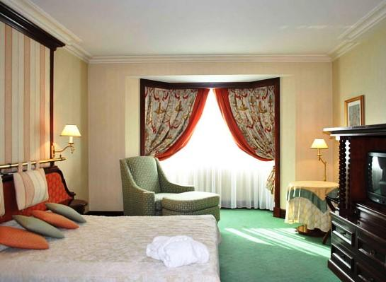 City Palace Hotel Tashkent - dream vacation