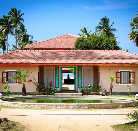 Divyaa Lagoon - dream vacation