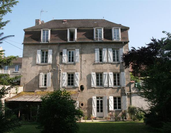 Hotel La Beauze - dream vacation