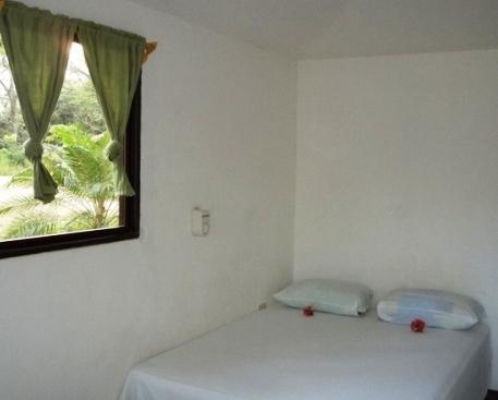 Tamarindo Beach Cabinas - dream vacation