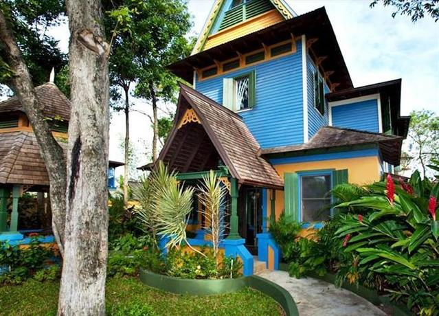 Paradise Harmony Cottages - dream vacation