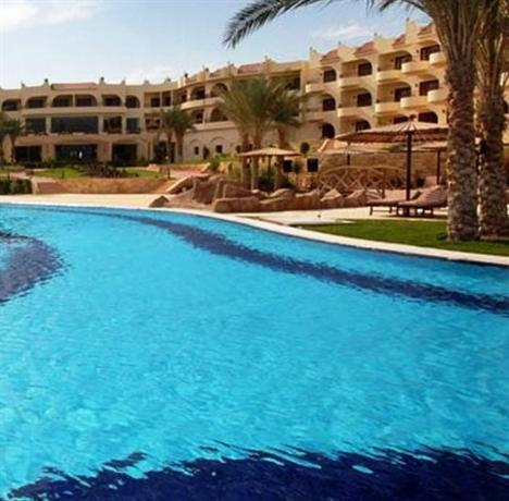 Coral Hills Resort Marsa Alam - dream vacation