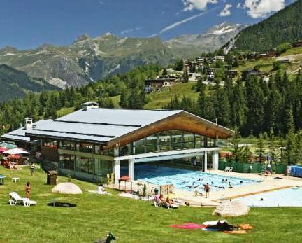 Pierre & Vacances Premium Residence Les Chalets du Forum