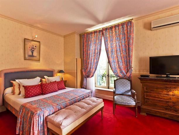 Le Clos - Relais & Chateaux - dream vacation