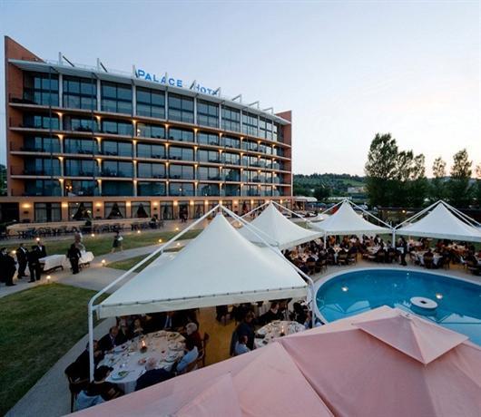 Palace Hotel Vasto - dream vacation