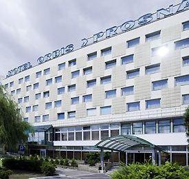 Orbis Prosna Hotel Kalisz - dream vacation