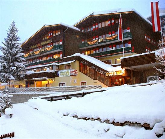 Clubhotel Sonnalp - dream vacation