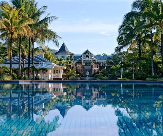 Heritage Le Telfair Golf & Spa Resort - dream vacation