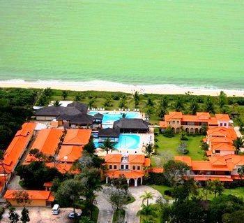 Costa Brasilis Resort Hotel Porto Seguro