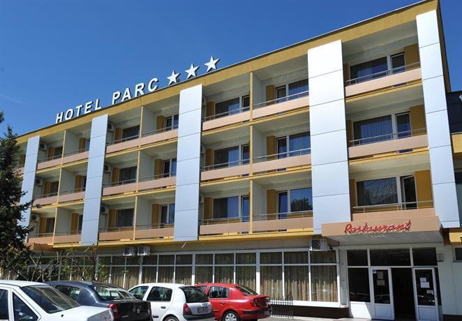 Parc Hotel Craiova - dream vacation