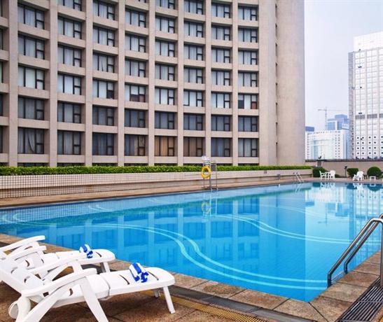 Crowne Plaza Zhanjiang Kang Yi Images