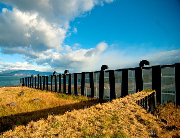Remota Hotel Puerto Natales - dream vacation