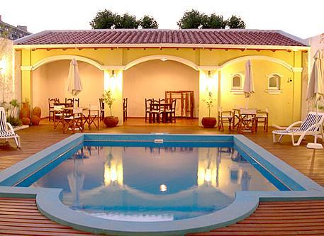 Altos De Balcarce Hotel Salta_18