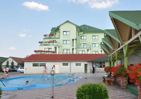 President Hotel Arad - dream vacation