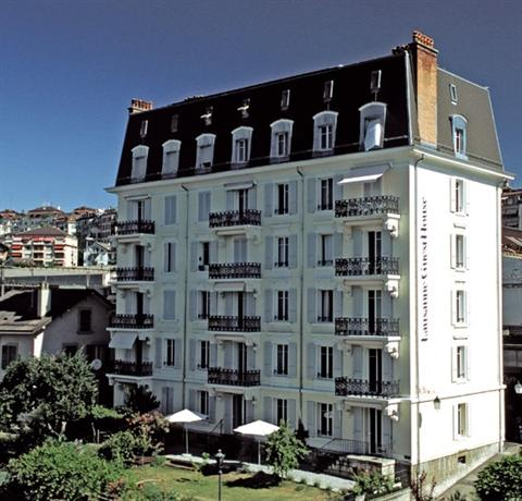 Lausanne GuestHouse & Backpacker - dream vacation