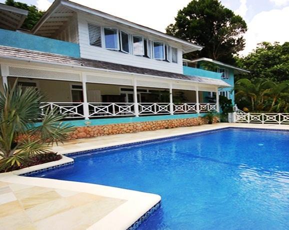 Paradise KaiKala Villa - dream vacation