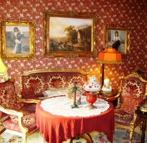 Hostelik Wiktorianski - dream vacation