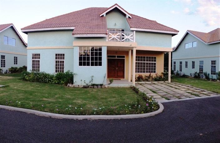 Emerson Paradise Villas - dream vacation