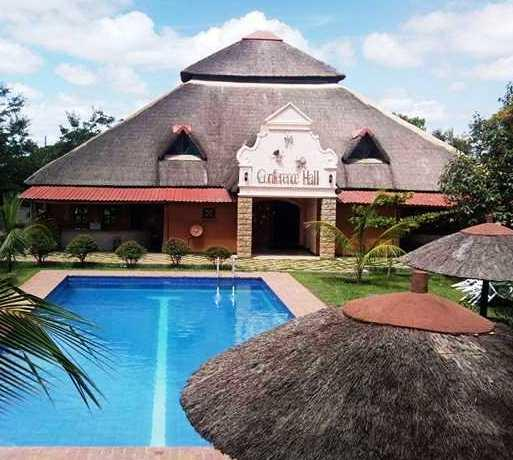 Kim\'s Kroeana Lodge - dream vacation