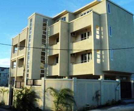 Monalysa St Honore Apartment Studio & Swimming - dream vacation