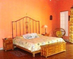 Casa de la Mina Vieja - dream vacation