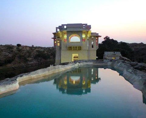Lakshman Sagar - dream vacation