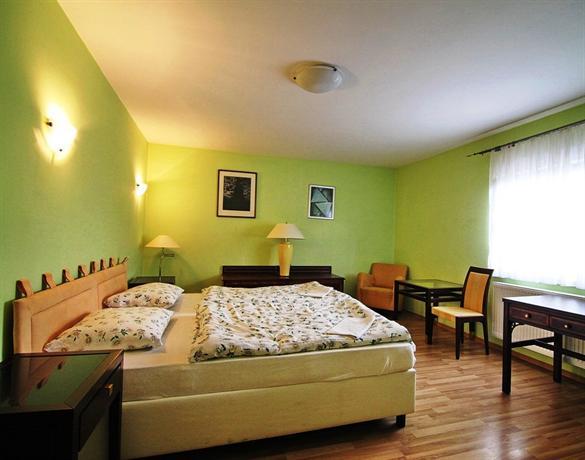 Noclegi Europa - dream vacation